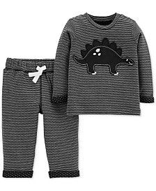 9e5194ff6 Baby Boy (0-24 Months) Carter s Baby Clothes - Macy s