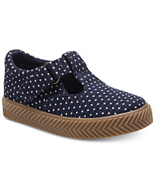 Keds Toddler & Little Girls Daphne Dot-Print Shoes