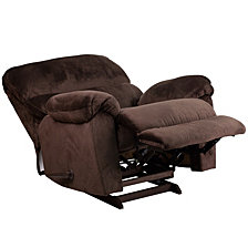 Keelby Rocker Recliner, Quick Ship