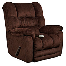 Marisen Control Recliner, Quick Ship