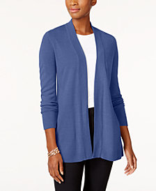 Karen Scott Petite Sweaters Macys