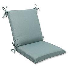 Canvas Spa Squared Corners Chair Cushion