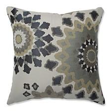 """Marais English Garden 16.5"""" Throw Pillow"""