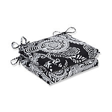 Addie Night Squared Corners Seat Cushion, Set of 2