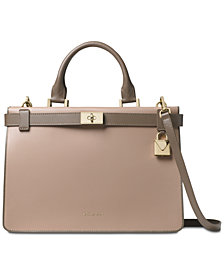 MICHAEL Michael Kors Tatiana Medium Satchel