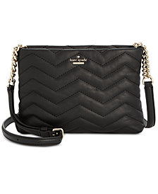 kate spade new york Reese Park Beatrice Crossbody