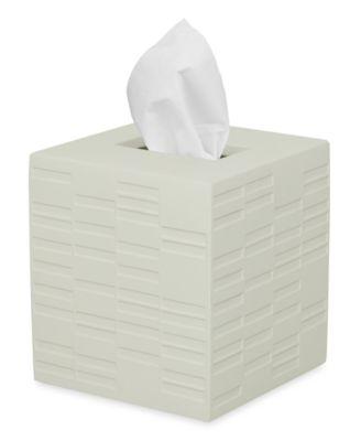 High Rise Tissue Box