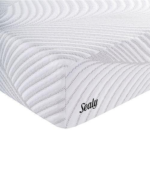 "Sealy Conform 9"" Upbeat Firm Memory Foam Mattress - Full"