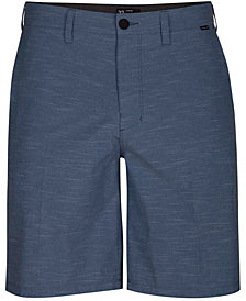Hurley Men's Phantom Jetty Shorts