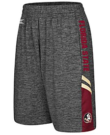 Florida State Seminoles Summer Shorts, Big Boys (8-20)