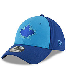 New Era Toronto Blue Jays Players Weekend 39THIRTY Cap