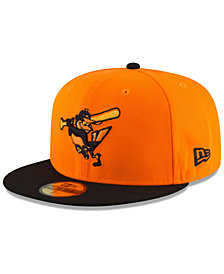 New Era Baltimore Orioles Players Weekend 59FIFTY FITTED Cap