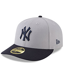 New Era New York Yankees Players Weekend Low Profile 59FIFTY FITTED Cap