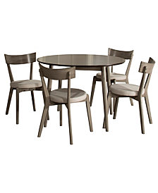 Mayson 5-Piece Dining Set