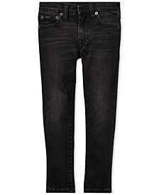 Toddler Boys Eldridge Skinny Jeans