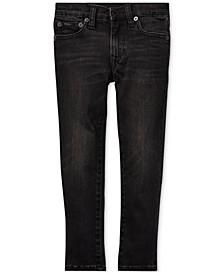 Toddler Boys Eldridge Skinny Jeans