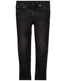 Polo Ralph Lauren Little Boys Eldridge Skinny Jeans