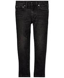 Polo Ralph Lauren Toddler Boys Eldridge Skinny Jeans