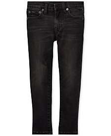 Polo Ralph Lauren Toddler Boys Eldridge Skinny Jeans