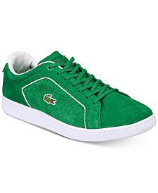 Lacoste Men's Carnaby EVO 318 9 Sneakers