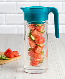 Goodful™ 2.25-Qt. Infusion Pitcher, Created for Macy's