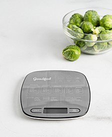Digital Food Scale, Created for Macy's
