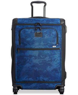 """Alpha 2 26"""" Short Trip Expandable Spinner Suitcase"""