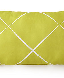 Tropic Bay Long Rectangle Cushion