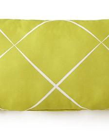 Tropic Bay Long Rectangle Cushion