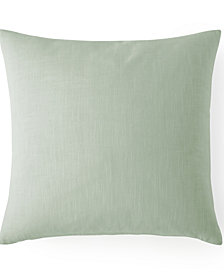 "Cambric Seafoam Square Cushion 20""x20"""