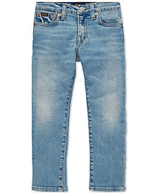 Polo Ralph Lauren Little Boys Sullivan Slim Stretch Jeans