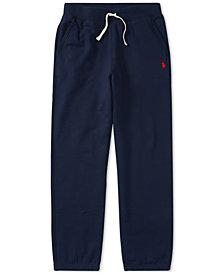 Ralph Lauren Big Boys Fleece Pants