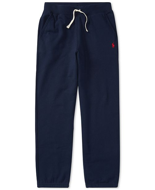 Ralph Lauren Boys Fleece Pants