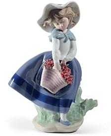 Pretty Pickings Figurine
