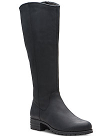 Clarks Collection Women's Marana Trudy Riding Boots