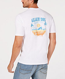 c376c1d52 Tommy Bahama Men's Beach Dig Graphic T-Shirt