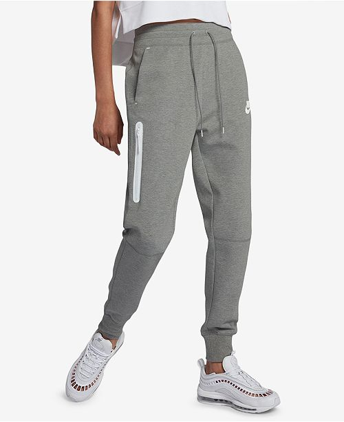 Nike Sportswear Tech Fleece Joggers  Nike Sportswear Tech Fleece Joggers ... 6c85edaa4