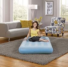 BeautySleep Smart Aire 9 inch Twin Size Air Bed Mattress