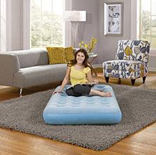 Simmons BeautySleep Smart Aire 9 inch Air Bed Mattress