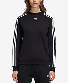 adidas Originals Cotton Sweatshirt