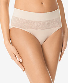 Warner's Cloud 9® Seamless Hipster RU3231P/RU3234P