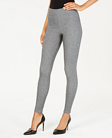 HUE® Soft Wool-Like Leggings
