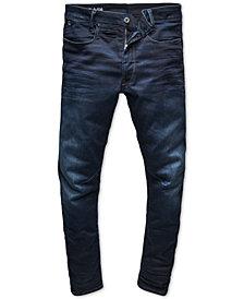 G-Star RAW Men's D-Staq 3D Skinny Jeans, Created for Macy's