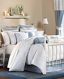 Crystal Beach 3-Pc. Twin Comforter Set
