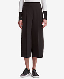 DKNY Culotte Pants, Created for Macy's