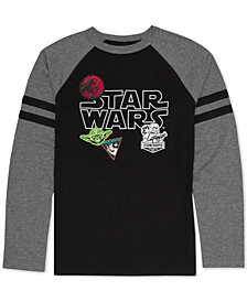Star Wars Big Boys Graphic T-Shirt
