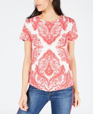 Lucky Brand T-shirts PRINTED T-SHIRT