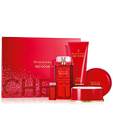 Elizabeth Arden 4-Pc. Red Door Gift Set