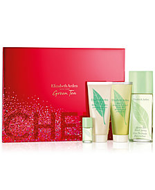 Elizabeth Arden 4-Pc. Green Tea Gift Set