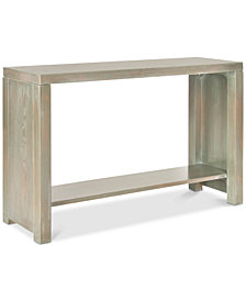 Lahoma Console Table, Quick Ship